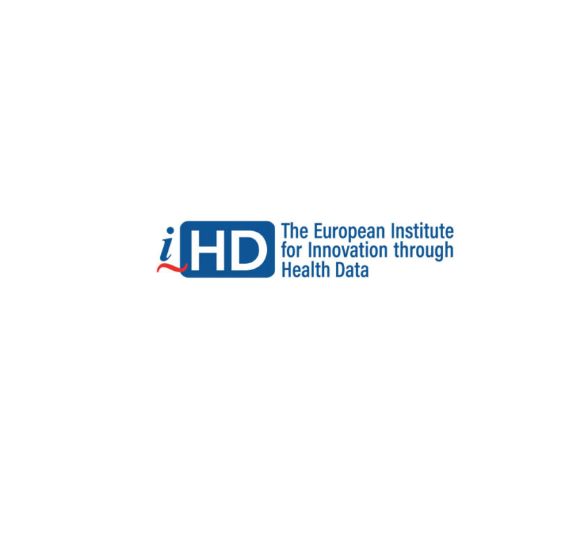 The European Institute for Innovation through Health Data [i-HD]